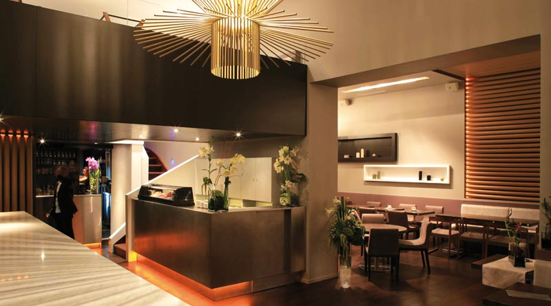 Brasserie hotel cezanne boutique hotel for Hotel cezanne boutique hotel